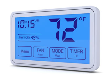 HVAC Thermostat