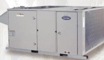 Carrier Air Conditioning Commercial Condenser
